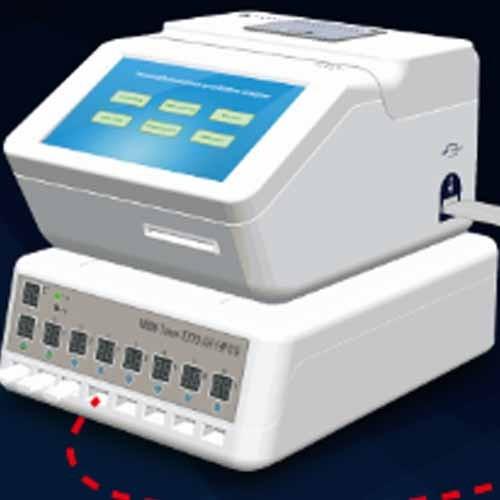 Hba1c Rapid Poct Immunoassay Diagnositc Analyzer