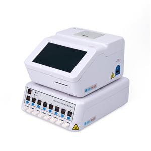 Rapid Diagnostic POC Testing Immunofluorescence machine