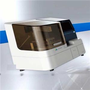 Poct Clia Chemiluminescence Immunoassay Small Size Medical Equipment