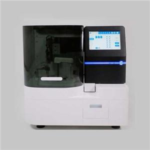 HFabp Whole Blood Poct Clia Chemiluminescence Immunoassay Ivd Instrument