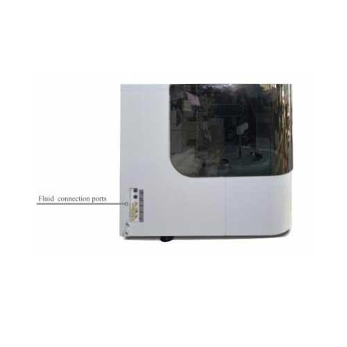 Small Sized Rapid Test Automated Chemiluminescence Immunoassay Analyzer Manufacturers, Small Sized Rapid Test Automated Chemiluminescence Immunoassay Analyzer Factory, Supply Small Sized Rapid Test Automated Chemiluminescence Immunoassay Analyzer