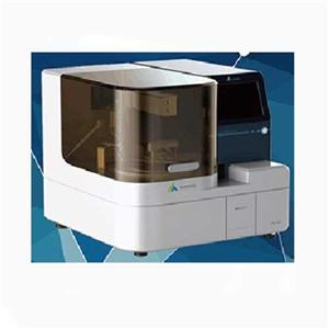 Poct Lp-PLA2 Clia Chemiluminescence Immunoassay In Vitro Diagnostic Analyzer