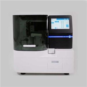 Lp-PLA2 Poct Clia Chemiluminescence Immunoassay Analyzer