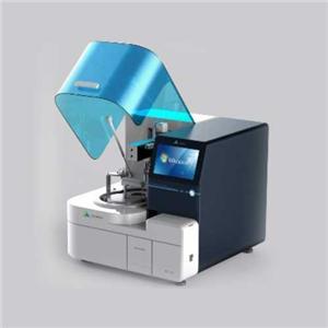 Lipoprotein PLA2 Poct Clia Chemiluminescence Immunoassay Medical Ivd Instrument