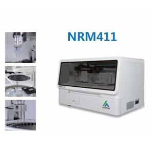 Flash Chemiluminescence Immunoassay Analyzer
