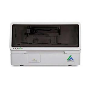 Luminol Enzymatic Chemiluminescence Immunoassay Clinical Analyzer