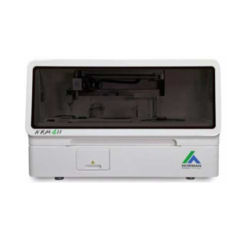 Fully Automatic Biochemistry Analyzer Blood Test Machine
