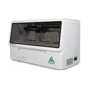 Diagnostic Equipment Whole Blood Chemiluminescence Immunoassay Analyzer