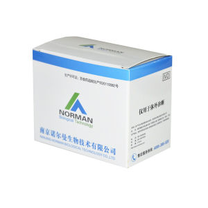 Chemiluminescence Immunoassay Procalcitonin PCT Whole Blood Reagents