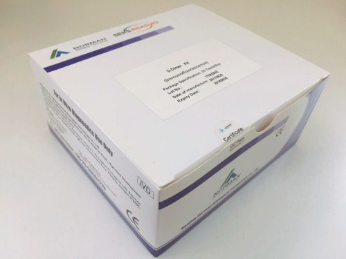 c-reactive protein rapid test