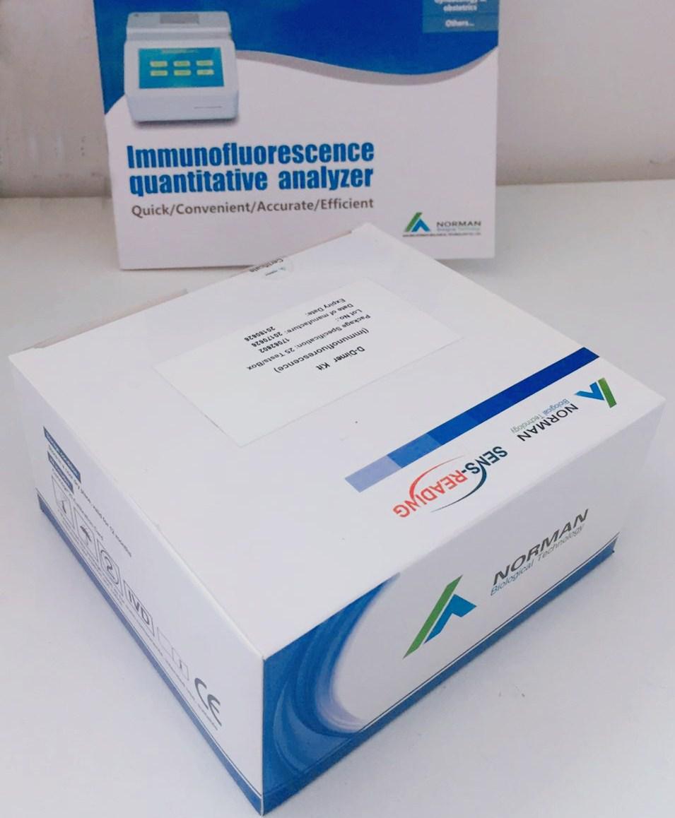 Myoglobin Blood Test Kits Medical Reagent for Rapid Diagnosis Manufacturers, Myoglobin Blood Test Kits Medical Reagent for Rapid Diagnosis Factory, Supply Myoglobin Blood Test Kits Medical Reagent for Rapid Diagnosis