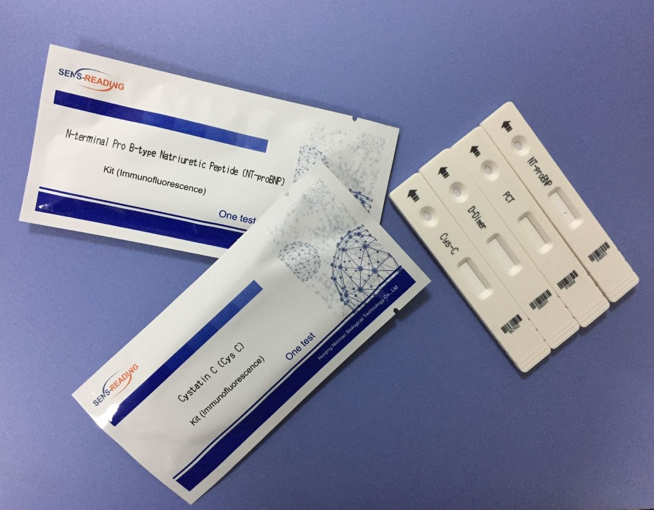 Kidney Function B2Mg Test Kits Rapid Test Poct Manufacturers, Kidney Function B2Mg Test Kits Rapid Test Poct Factory, Supply Kidney Function B2Mg Test Kits Rapid Test Poct