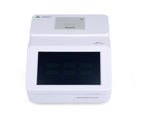 In Vitro Diagnostic POC device Immunofluorescence Analyzer Manufacturers, In Vitro Diagnostic POC device Immunofluorescence Analyzer Factory, Supply In Vitro Diagnostic POC device Immunofluorescence Analyzer