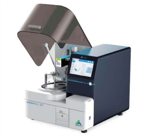 Automatic chemiluminescence analyzer