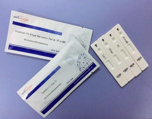 Cardiac Rapid Read Nt-Probnp Test Kits For Poct Manufacturers, Cardiac Rapid Read Nt-Probnp Test Kits For Poct Factory, Supply Cardiac Rapid Read Nt-Probnp Test Kits For Poct
