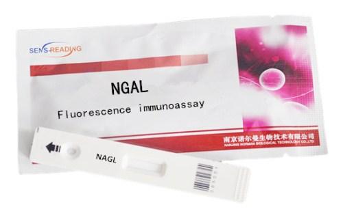 Kidney Function Quantitative NAGL Test Kits Manufacturers, Kidney Function Quantitative NAGL Test Kits Factory, Supply Kidney Function Quantitative NAGL Test Kits