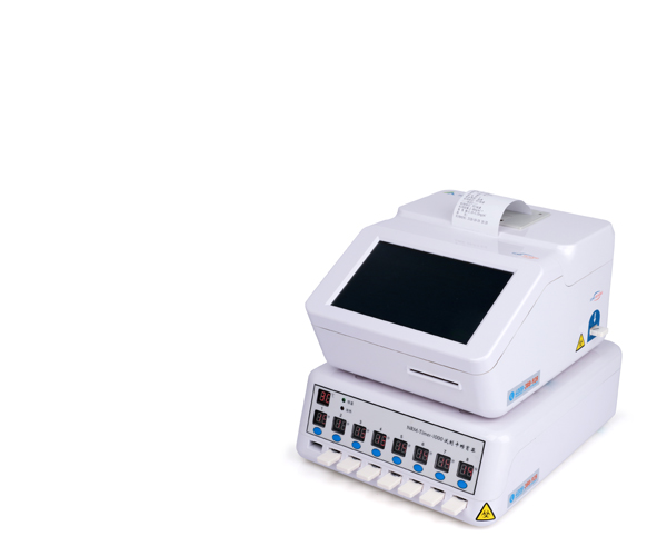 Point of Care Testing Devices Immunofluorescence Analyzer