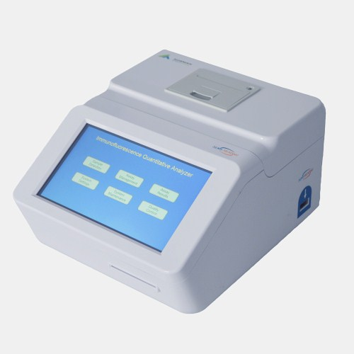 Rapid Test POCT Immunofluorescence Hba1c Analyzer Manufacturers, Rapid Test POCT Immunofluorescence Hba1c Analyzer Factory, Supply Rapid Test POCT Immunofluorescence Hba1c Analyzer