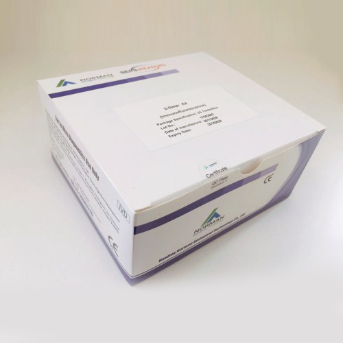 POCT Whole Blood Procalcitonin Rapid Test Kits