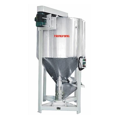 Large Vertical Mixer