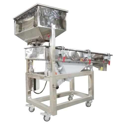 Vibrating Screening Machine