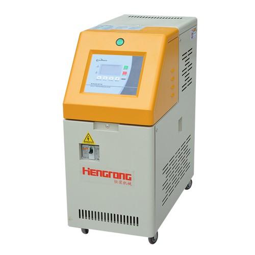 Water Mold Temperature Machine