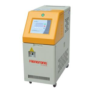 Water Mold Temperature Machine