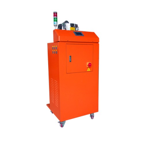 Twirl Dust Catcher, Impulse Ash Collector, Pulse Ash Machine
