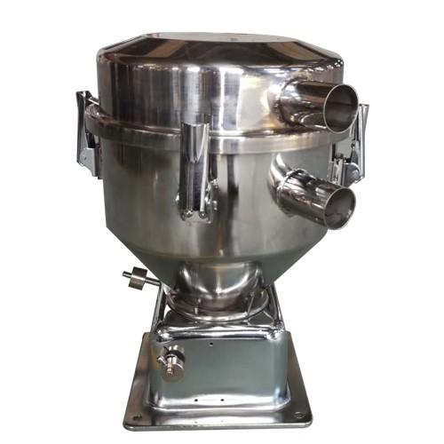 Micro-motion Suction Bucket
