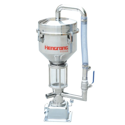 Boiling Suction Bucket