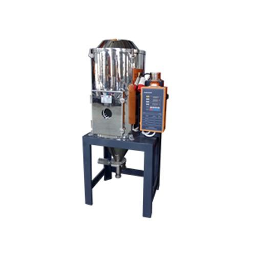 Hybrid Stoving System, Mix Arid System, Intermix Arid System