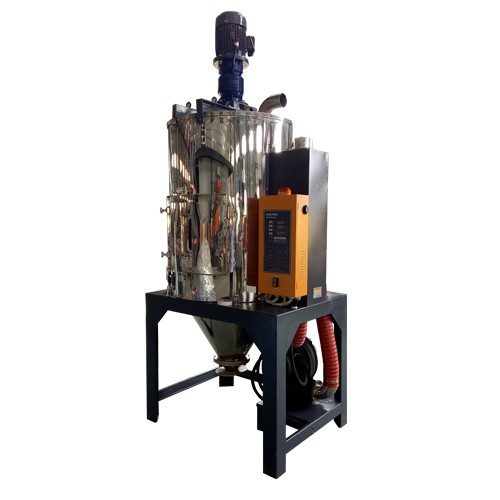 Crystal Drying Machine, Mix Dry System, Blend Arid System
