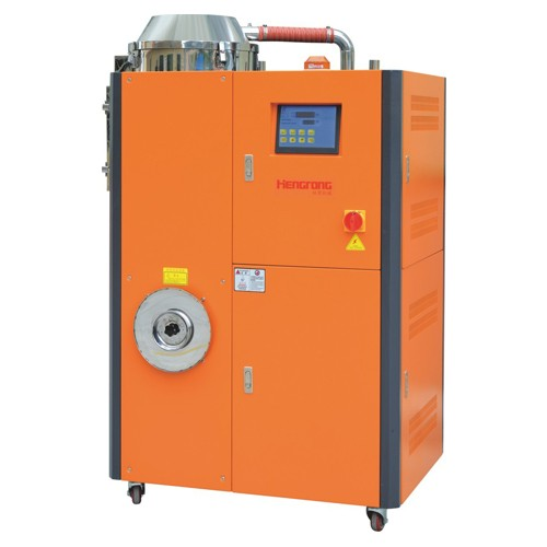 Three-machine Integrated Dehumidifier