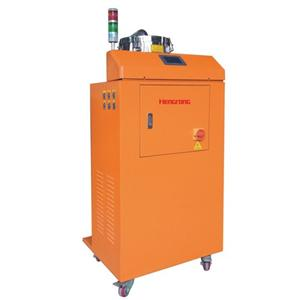 Powder Suction Machine