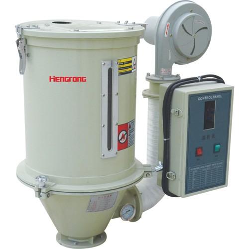 Hybrid Dryer System, Mix Dry Facility, Blend Dry Facility