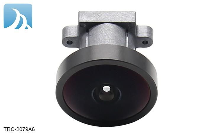Car Recorder Camera Fisheye Lens