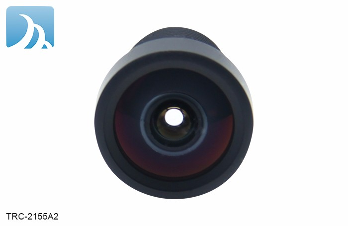 Car Rearview Lens