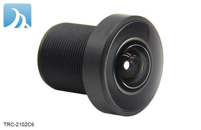 Fisheye Lens For Cctv Camera