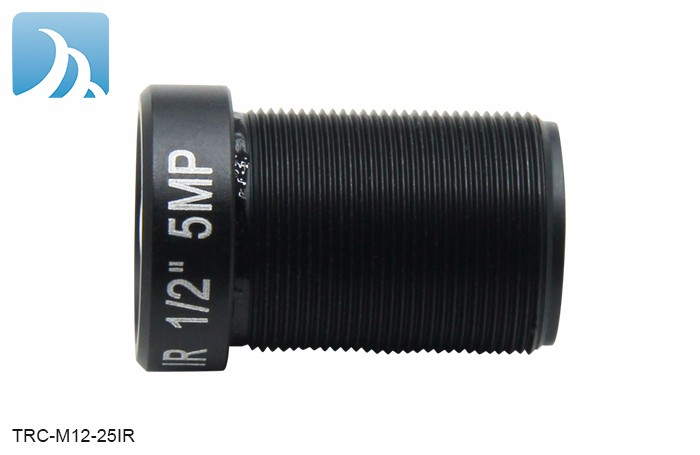 Fixed Iris Lens Manufacturers, Fixed Iris Lens Factory, Supply Fixed Iris Lens