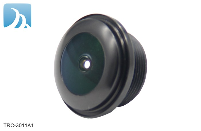 Reverse Camera Lens