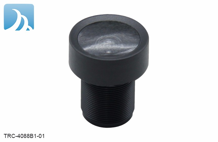 Wifi Doorbell Camera Lens