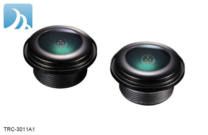 Backup Camera Lenses