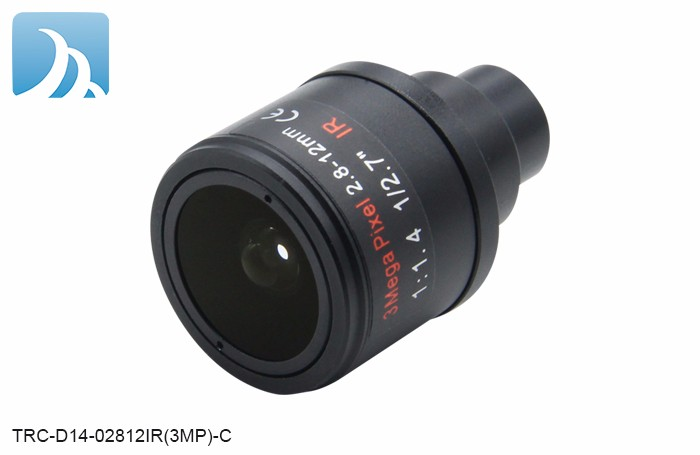 Manual Focus Lens Manufacturers, Manual Focus Lens Factory, Supply Manual Focus Lens