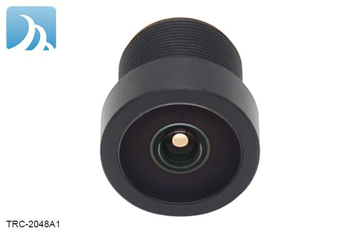 Fish Lens