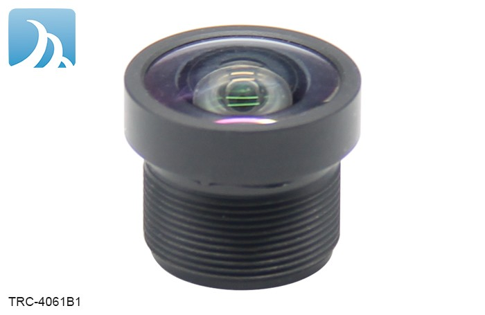 Fisheye Lens M12