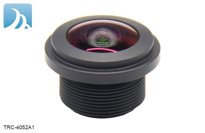 360 Surround View Lens