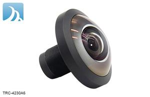 235 Degree Super Fisheye Lens