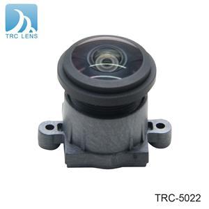 M12 wide angle car lens