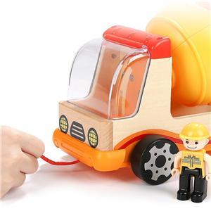 Topbright Child Mixer Truck With Shape Sorter Manufacturers, Topbright Child Mixer Truck With Shape Sorter Factory, Topbright Child Mixer Truck With Shape Sorter