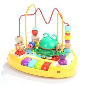 Topbright Activity Cube Sound Frog Bead Maze Manufacturers, Topbright Activity Cube Sound Frog Bead Maze Factory, Topbright Activity Cube Sound Frog Bead Maze